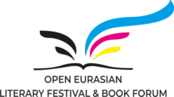 Open Eurasian Literary Festival & Book Forum